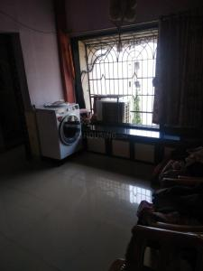 Gallery Cover Image of 600 Sq.ft 1 BHK Apartment for rent in Malad West for 13500