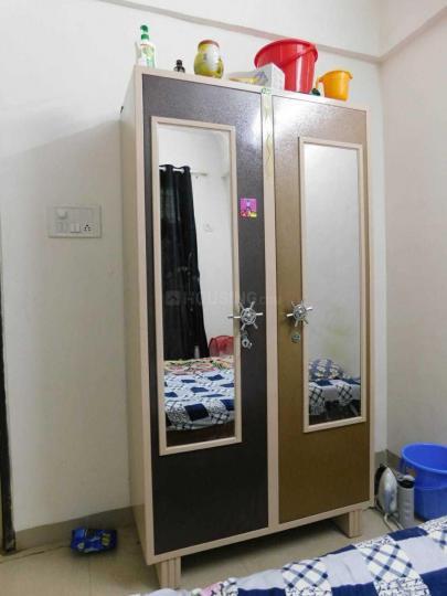 Bedroom Image of PG 4313814 Borivali East in Borivali East