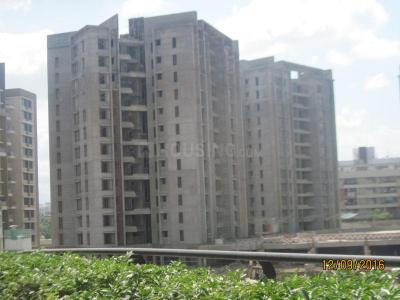 Gallery Cover Image of 1255 Sq.ft 2 BHK Apartment for buy in Wakad for 9000000