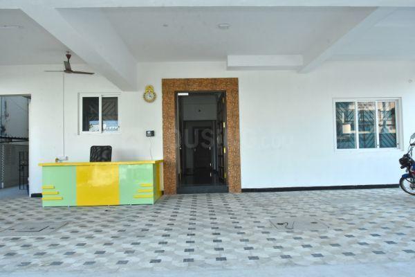 Lobby Image of Green Home Girls Hostel in Thoraipakkam
