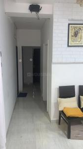 Gallery Cover Image of 900 Sq.ft 3 BHK Apartment for buy in Juhu for 35000000