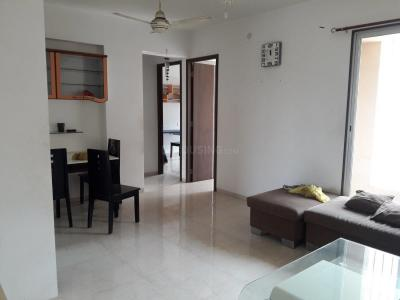 Gallery Cover Image of 1200 Sq.ft 3 BHK Apartment for rent in New Panvel East for 24000