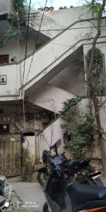 Gallery Cover Image of 366 Sq.ft 2 BHK Independent House for buy in Moosapet for 9000001