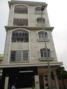 Gallery Cover Image of 1110 Sq.ft 3 BHK Independent Floor for buy in New Town for 5500000