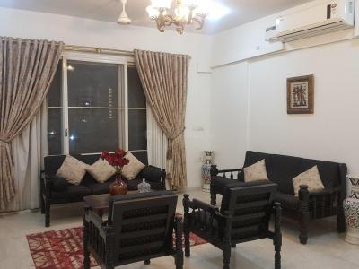 Gallery Cover Image of 1749 Sq.ft 3 BHK Apartment for rent in Egattur for 55000