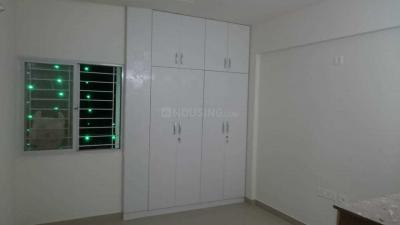 Gallery Cover Image of 1100 Sq.ft 2 BHK Apartment for rent in Krishnarajapura for 25000