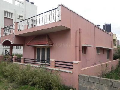 Gallery Cover Image of 1200 Sq.ft 2 BHK Independent House for buy in Krishnarajapura for 6000000