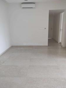 Gallery Cover Image of 2075 Sq.ft 4 BHK Apartment for rent in Goregaon East for 92000