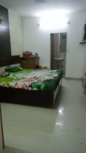 Gallery Cover Image of 1250 Sq.ft 3 BHK Independent Floor for rent in  Vikram Vihar Residents Association, Lajpat Nagar for 51000