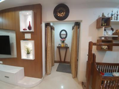 Gallery Cover Image of 2200 Sq.ft 3 BHK Apartment for buy in Madhapur for 16500000