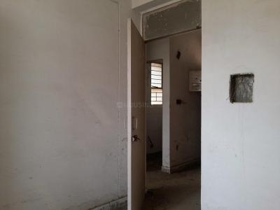 Gallery Cover Image of 450 Sq.ft 2 RK Apartment for rent in Bakkarwala for 2500