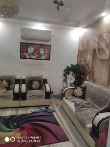 Gallery Cover Image of 900 Sq.ft 2 BHK Independent Floor for buy in RWA Sant Nagar, Sant Nagar for 9000000