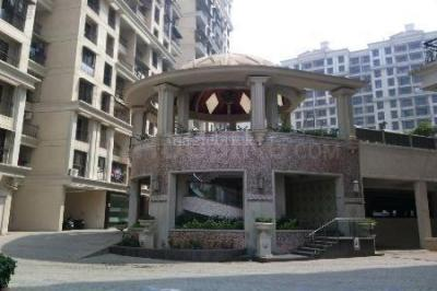 Gallery Cover Image of 1065 Sq.ft 2 BHK Apartment for rent in Nisarg Hyde Park, Kharghar for 22000