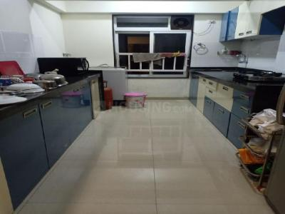 Gallery Cover Image of 1000 Sq.ft 2 BHK Apartment for rent in Andheri West for 80000