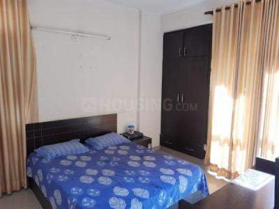 Gallery Cover Image of 725 Sq.ft 1 BHK Apartment for rent in Avalon Gardens, Milakpur Goojar for 10000