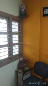 Gallery Cover Image of 700 Sq.ft 2 BHK Independent Floor for rent in JP Nagar for 13000