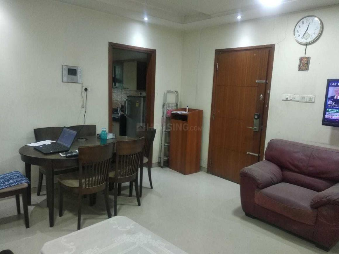 Living Room Image of 17400 Sq.ft 3 BHK Apartment for rent in Chembur for 80000