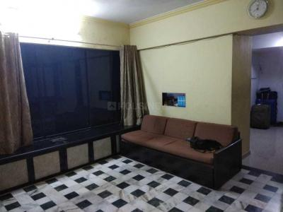 Gallery Cover Image of 650 Sq.ft 1 BHK Apartment for rent in Dahisar East for 23000