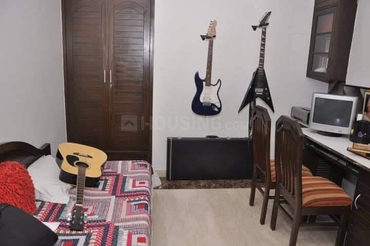 Bedroom Image of Livspace By Raj in Goregaon East