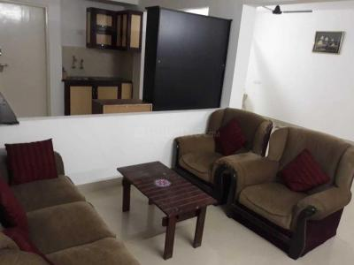 Gallery Cover Image of 1174 Sq.ft 3 BHK Apartment for rent in Whitefield for 30000