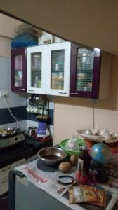 Gallery Cover Image of 380 Sq.ft 1 RK Apartment for rent in New Panvel East for 7000