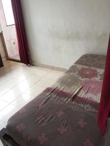 Bedroom Image of PG 4441877 Andheri West in Andheri West