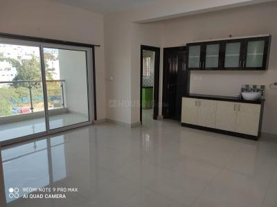 Gallery Cover Image of 1550 Sq.ft 3 BHK Apartment for rent in Sri Mitra Spring Woods, Whitefield for 29000