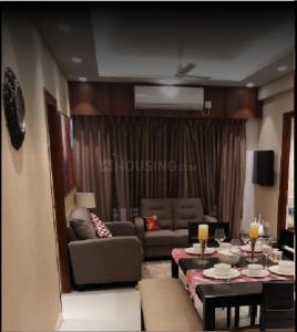 Gallery Cover Image of 1150 Sq.ft 3 BHK Apartment for buy in  Southwinds, Rajpur Sonarpur for 6000000