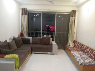 Gallery Cover Image of 1251 Sq.ft 2 BHK Apartment for buy in Thane West for 16000000
