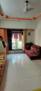 Gallery Cover Image of 396 Sq.ft 1 RK Apartment for buy in Sanpada for 6000000