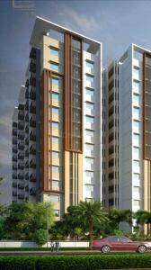 Gallery Cover Image of 1940 Sq.ft 3 BHK Apartment for buy in Miyapur for 5820000