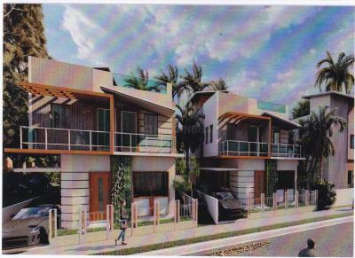 Gallery Cover Image of 1869 Sq.ft 4 BHK Villa for buy in New Town for 4700000