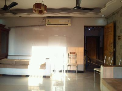 Gallery Cover Image of 930 Sq.ft 2 BHK Apartment for buy in Thane West for 13000000