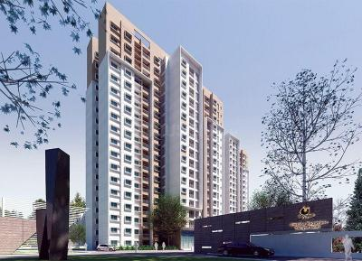 Gallery Cover Image of 1598 Sq.ft 3 BHK Apartment for buy in RR Nagar for 9692000
