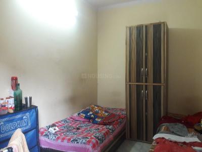 Bedroom Image of Ahuja PG in Govindpuri