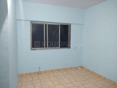 Gallery Cover Image of 600 Sq.ft 1 BHK Apartment for rent in Nerul for 13000
