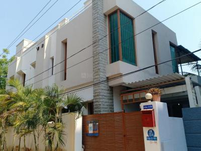Gallery Cover Image of 3200 Sq.ft 4 BHK Independent House for buy in Malkajgiri for 20000000