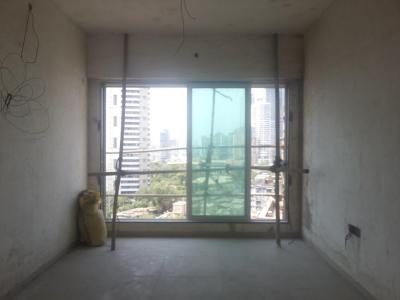 Gallery Cover Image of 855 Sq.ft 2 BHK Apartment for rent in Parel for 80000