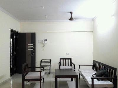 Gallery Cover Image of 1200 Sq.ft 3 BHK Apartment for buy in Kandivali West for 24000000