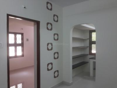 Gallery Cover Image of 450 Sq.ft 1 BHK Apartment for buy in Nanganallur for 2600000