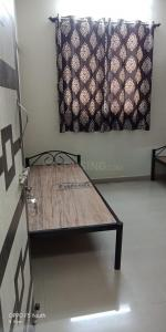 Bedroom Image of Sk PG in Kothrud