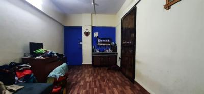 Gallery Cover Image of 350 Sq.ft 1 RK Apartment for buy in Nalasopara West for 2000000