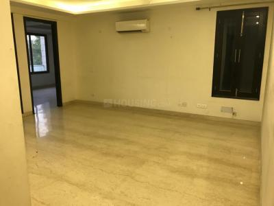 Gallery Cover Image of 4500 Sq.ft 4 BHK Independent Floor for rent in Gulmohar Enclave, Gulmohar Park for 150000