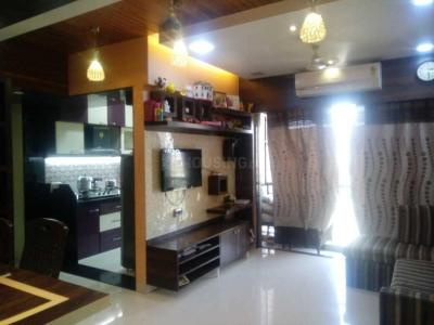 Gallery Cover Image of 1500 Sq.ft 2 BHK Apartment for buy in Kopar Khairane for 14000000