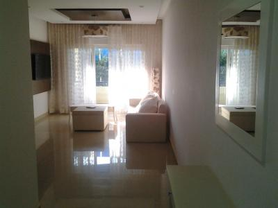 Gallery Cover Image of 1461 Sq.ft 3 BHK Apartment for rent in Jakkur for 27000