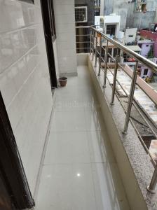 Balcony Image of Harsh PG in Dwarka Mor