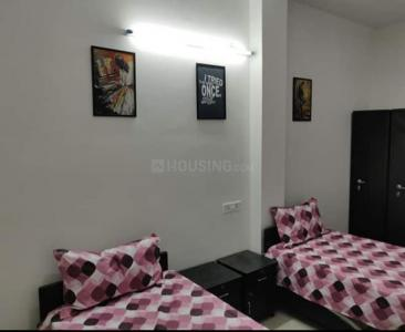 Bedroom Image of Om PG in Sector 53