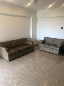 Gallery Cover Image of 600 Sq.ft 1 BHK Independent Floor for rent in Khar West for 60000