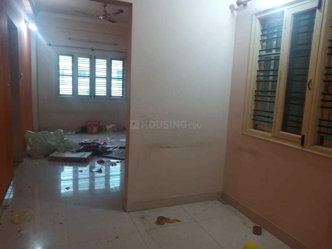 Living Room Image of 435 Sq.ft 1 BHK Independent Floor for rent in Kodihalli for 16000