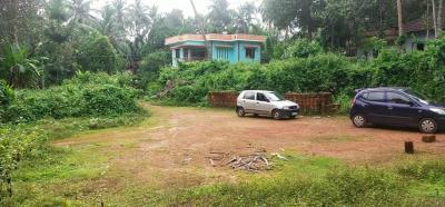 11800 Sq.ft Residential Plot for Sale in Parambil Bazar, Kozhikode